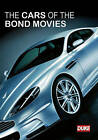 The Cars of the Bond Movies (DVD, 2012)
