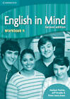 English in Mind Level 4 Workbook: Level 4 by Jeff Stranks, Herbert Puchta, Peter Lewis-Jones (Paperback, 2011)