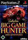 Cabela's Big Game Hunter 2005 Adventures (PC, 2005)