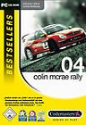Colin McRae Rally 04 (PC, 2005, DVD-Box)
