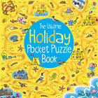 Holiday Pocket Puzzle Book by Alex Frith (Paperback, 2013)