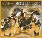 Sweet Soul Music Revue - (Live At Capitol/Live Recording, 2009)