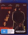 Unforgiven (Blu-ray, 2006)