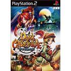 Dark Chronicle (Japan Import) (Sony PlayStation 2, 2002)