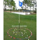 EyeLine Golf Target Circle Chipping Putting Training Aid