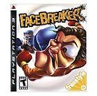 Facebreaker (Sony PlayStation 3, 2008)