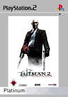 Hitman 2 - Silent Assassin (Sony PlayStation 2, 2003, DVD-Box)