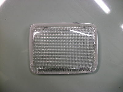 VN VP VR VS COMMODORE CRYSTAL CLEAR INTERIOR DOME LIGHT LENS good for show cars