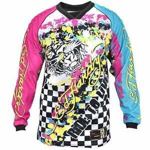 Mens ed hardy mens motorcycle motorcross racing t shirts for Mens xxl tall shirts
