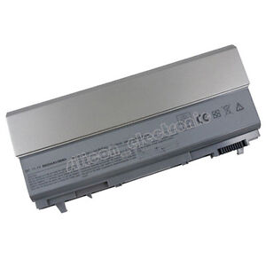 12Cell-Battery-For-Dell-Latitude-E6400-E6500-E6410-E6510-PT434-PT435-PT436-PT437