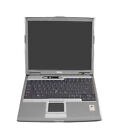 Dell Latitude D610 14.1in. (40GB, Intel Pentium M, 1.73GHz, 256MB) Notebook/Laptop - Silver - D610-173140CP-R