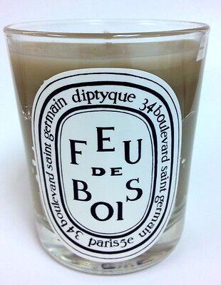 Diptyque - Feu de Bois (Firewood)  Candle - 190g