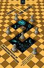 Across the Board: The Mathematics of Chessboard Problems by John J. Watkins (Paperback, 2012)