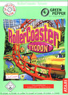 RollerCoaster Tycoon (PC, 2004, DVD-Box)