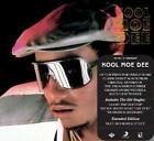 Kool Moe Dee - [Remastered] (2011)