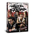 Razor Eaters (DVD, 2008, 2-Disc Set)