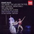 Ballet Ed.: Romantic Ballets von Previn,Lanchbery,Herbert von Karajan (2011)