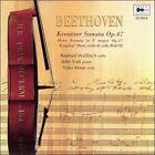 Ludwig van Beethoven - Beethoven: Kreutzer Sonata Op. 47 (2005)