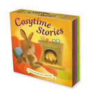 Cosytime Stories: A Four-Book Gift Collection by Little Tiger Press Group (Novelty book, 2011)
