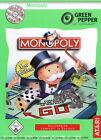 Monopoly New Edition (PC, 2003, DVD-Box)