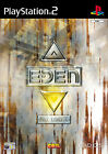 Project Eden (Sony PlayStation 2, 2001, DVD-Box)