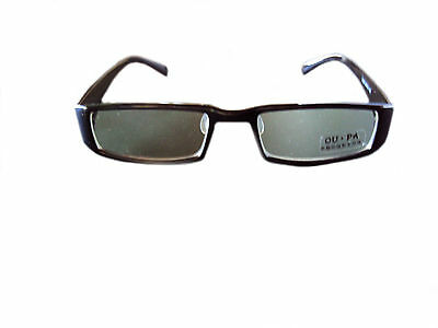 Computer reading glasses protect your eyes from LCD LED screens tv's and games