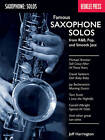 Famous Saxophone Solos - From R&B, Pop and Smooth Jazz by Jeff Harrington (Paperback, 2012)