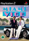 Miami Vice (Sony PlayStation 2, 2004, DVD-Box)