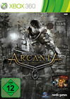 ArcaniA - The Complete Tale (Microsoft Xbox 360, 2013, DVD-Box)