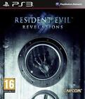 Resident Evil: Revelations (Sony PlayStation 3, 2013)