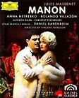Massenet - Manon (DVD, 2008)