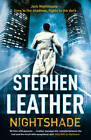 Nightshade: The 4th Jack Nightingale Supernatural Thriller by Stephen Leather (Paperback, 2013)