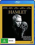 Hamlet (Blu-ray, 2010)-FREE POSTAGE