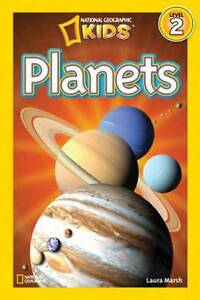 National-Geographic-Readers-Planets-Laura-Marsh-NEW-amp-Free-Post-AU