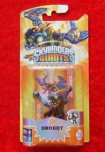 Drobot Lightcore Skylanders Giants Serie 2, Skylander Figur, OVP-Neu - <span itemprop=availableAtOrFrom>Bayern, Deutschland</span> - Vollständige Widerrufsbelehrung -------------------------------------- Widerrufsbelehrung & Widerrufsformular -------------------------------------- Verbrauchern steht ein Widerrufsrecht nac - Bayern, Deutschland
