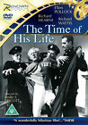 The Time Of His Life (DVD, 2011)