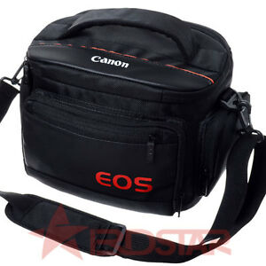 Camera-Case-Bag-DF-for-Canon-DSLR-Rebel-T1i-T2i-T3i-T3-XSi-EOS-1100D-600D-60D-5D