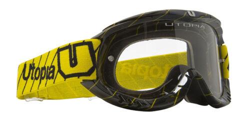 Utopia worldwide Slayer Pro MX goggles ALL COLORS scott fox dragon optics SLPM