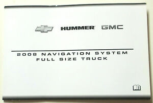 GM-2008-Full-Size-Truck-Navigation-Manual-25794809B