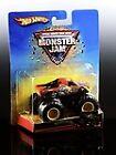 Hot Wheels Devastator Monster Jam Truck 1:64 Diecast Truck