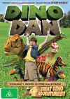 Dino Dan - Bones In The Backyard : Vol 1 (DVD, 2011)