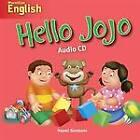 Hello JoJo: Audio CD by Naomi Simmons (CD-Audio, 2009)