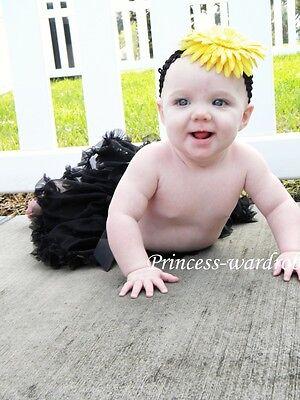 Fakultativ Baby Röcke Einfarbig Tüllrock Petticoat Ballett Pettiskirt Tütü 3-12m