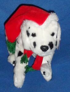 """TY CLASSIC PLUSH - WYNTER the 16"""" DOG – MINT with MINT TAGS"""