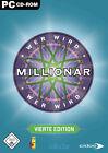 Wer wird Millionär: 4. Edition (PC, 2003, DVD-Box)