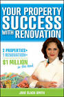 Your Property Success with Renovation by Jane Slack-Smith (Paperback, 2013)