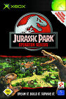 Jurassic Park: Operation Genesis (Microsoft Xbox, 2003, DVD-Box)