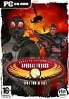 CT Special Forces: Fire For Effect (PC, 2005, DVD-Box)