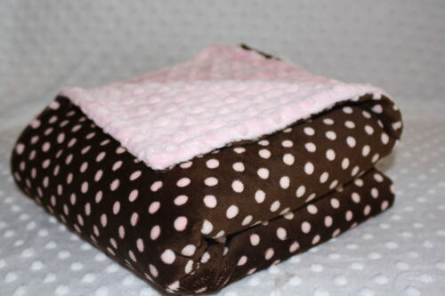 Lil/' Cub Hub Multi-Purpose Minky Blanket-CREATE YOUR OWN Personalized