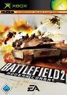 Battlefield 2: Modern Combat (Microsoft Xbox, 2005, DVD-Box)